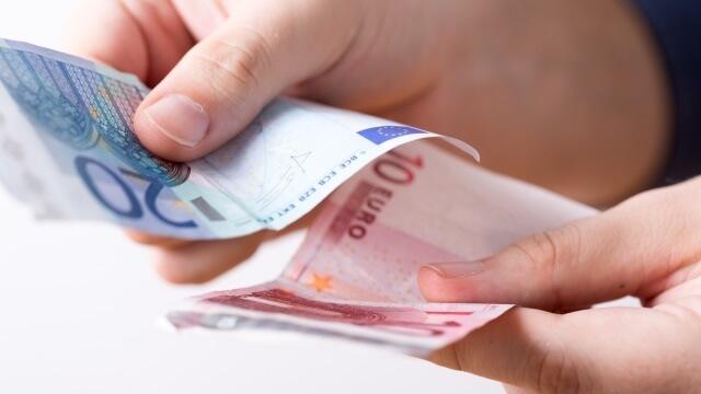 仮払金と前払金の違いについて解説しました